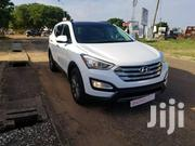 Hyundai Santa Fe 2016 White | Cars for sale in Greater Accra, East Legon