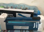 Impulse Rubber Sealer | Manufacturing Materials & Tools for sale in Greater Accra, Akweteyman