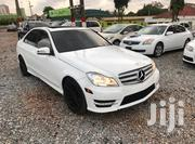 Mercedes-Benz C250 2013 White | Cars for sale in Greater Accra, Achimota