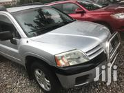 Mitsubishi Endeavor 2002 Silver | Cars for sale in Greater Accra, Dzorwulu