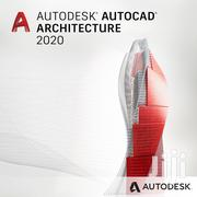 Autodesk Autocad Architecture 2020 | Computer & IT Services for sale in Greater Accra, Accra Metropolitan