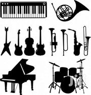 All Musical Instruments | Musical Instruments for sale in Greater Accra, Kwashieman