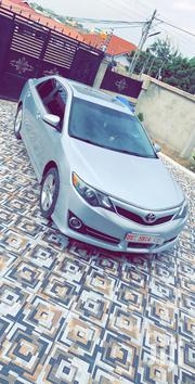 Toyota Camry 2014 Silver | Cars for sale in Greater Accra, Akweteyman