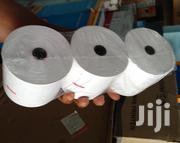 80*80mm POS Thermal Pepper Roll | Computer Accessories  for sale in Greater Accra, Accra Metropolitan
