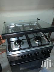 3 Months Used Nasco 4 Burner With Oven   Kitchen Appliances for sale in Western Region, Shama Ahanta East Metropolitan