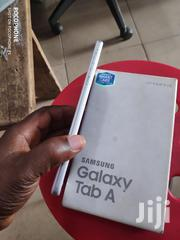 Samsung Galaxy Tab A 7 Inches White 8 Gb | Tablets for sale in Greater Accra, Tema Metropolitan