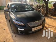 Toyota Corolla 2010 Black | Cars for sale in Greater Accra, Teshie-Nungua Estates