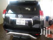 Toyota Land Cruiser Prado 2011 Black | Cars for sale in Greater Accra, Accra Metropolitan