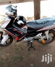 Haojue Motorbike 2018 Silver | Motorcycles & Scooters for sale in Northern Region, Saboba
