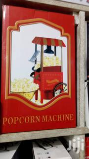 Outdoor Popcorn Machine | Restaurant & Catering Equipment for sale in Greater Accra, Adenta Municipal