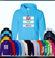 GA and Proud Hoodies | Clothing for sale in Greater Accra, Labadi-Aborm