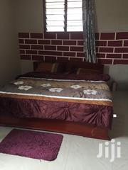 Queen Sized Bed   Furniture for sale in Western Region, Shama Ahanta East Metropolitan