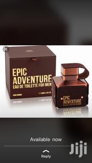 Epic Adventure Perfume | Fragrance for sale in Ashanti, Kumasi Metropolitan