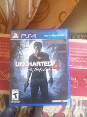 Uncharted 4 | Video Games for sale in Central Region, Komenda/Edina/Eguafo/Abirem Municipal