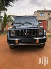Mercedes-Benz G-Class 2017 Black | Cars for sale in Greater Accra, East Legon