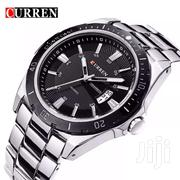 2018 NEW Curren  Watches Men Top Brand Fashion Watch Quartz Watch Male | Watches for sale in Western Region, Wassa West
