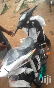 Haojue DK150 HJ150-30 2019 White | Motorcycles & Scooters for sale in Northern Region, Saboba