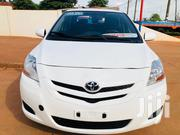 Toyota Yaris 2010 White | Cars for sale in Greater Accra, Achimota
