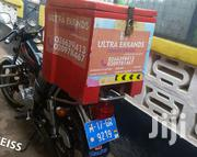 Haojue HJ125-11A 2016 Black | Motorcycles & Scooters for sale in Greater Accra, Old Dansoman