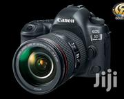 Canon 5d Mark Iv | Cameras, Video Cameras & Accessories for sale in Greater Accra, Kokomlemle