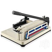 Heavy Duty Guillotine Paper Cutter Trimmer | Stationery for sale in Greater Accra, Osu