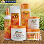 Cantu Essentials – Nourish Style Bundle | Hair Beauty for sale in Greater Accra, Ga West Municipal