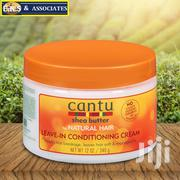Cantu for Natural Hair Leave-In Conditioning Cream 12 Oz. | Hair Beauty for sale in Greater Accra, Ga West Municipal
