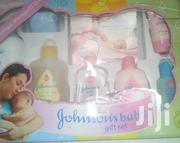 Johnson's Baby Gift Box | Baby Care for sale in Greater Accra, Dansoman