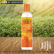 Cantu Shea Butter Conditioning Creamy Hair Lotion 12 Oz. | Hair Beauty for sale in Greater Accra, Ga West Municipal