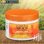 Cantu Shea Butter Deep Treatment Masque 12 Oz. | Hair Beauty for sale in Greater Accra, Ga West Municipal