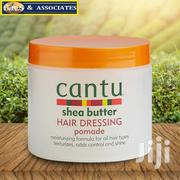 Cantu Shea Butter Hair Dressing Pomade 4 Oz. | Hair Beauty for sale in Greater Accra, Ga West Municipal