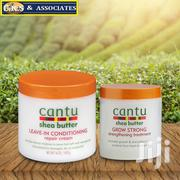 Cantu Shea Butter Leave-In Conditioning Treatment Bundle | Hair Beauty for sale in Greater Accra, Ga West Municipal