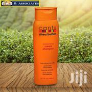 Cantu Shea Butter Moisturizing Cream Shampoo -13.5 Fl Oz. | Hair Beauty for sale in Greater Accra, Ga West Municipal