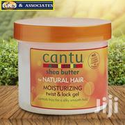Cantu Shea Butter Moisturizing Twist and Lock Gel 13 Oz. | Hair Beauty for sale in Greater Accra, Ga West Municipal