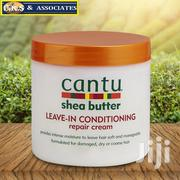 Cantu Shea Butter Leave In Conditioning Repair Cream | Hair Beauty for sale in Greater Accra, Ga West Municipal