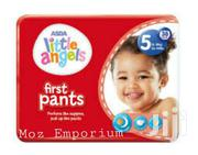 Little Angels Baby Diaper Pants (Pull Ups) | Baby Care for sale in Greater Accra, Adenta Municipal
