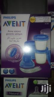 Original Avent Storage Cup | Baby Care for sale in Greater Accra, Ga West Municipal