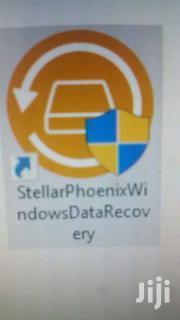 STALLAR PHONIX WINS DATA RECOVERY AND CRACK | Laptops & Computers for sale in Ashanti, Kumasi Metropolitan