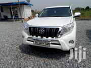Toyota Land Cruiser Prado | Cars for sale in Greater Accra, Akweteyman