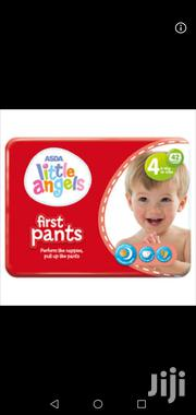 Little Angels Baby Pants (Pull Ups) | Baby Care for sale in Greater Accra, Adenta Municipal