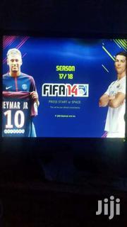 FIFA 14 SEASON 17/18 PATCH  PC GAME | Video Game Consoles for sale in Ashanti, Kumasi Metropolitan