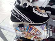 Dolce And Gabbana Sneakers . Price Is Very Negotiable | Shoes for sale in Greater Accra, Odorkor