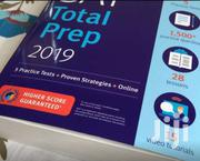 SAT Total Prep 2019: 5 Practice Tests + Proven Strategies | CDs & DVDs for sale in Greater Accra, Tema Metropolitan