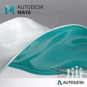 Autodesk Maya 2018 For Mac/ Win | Cameras, Video Cameras & Accessories for sale in Ashanti, Kwabre