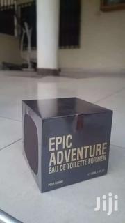 Original Woody Epic Adventure Perfume 100ml | Fragrance for sale in Ashanti, Kumasi Metropolitan