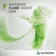 AUTODESK FLAME ASSIST 2018 For Mac | Laptops & Computers for sale in Greater Accra, Kwashieman