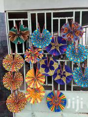 AFRICAN PRINT Fans | Watches for sale in Central Region, Cape Coast Metropolitan