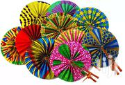 African Print Fans | Watches for sale in Greater Accra, Dansoman