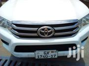 PICK-UP VEHICLE 2017 MODELFOR HIRING WITH FULL AIR CONDITION | Automotive Services for sale in Greater Accra, Roman Ridge