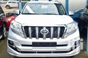 2017 Toyota LANDCRUISER PRADO | Cars for sale in Ashanti, Adansi South